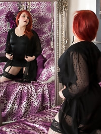 Poline is a 30 year old housewife from Ukraine who wants..