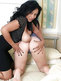 Danica making Michelle swap rent for sex