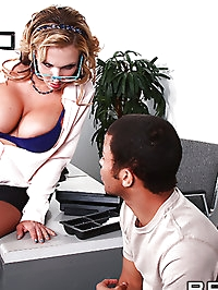 Nikki Sexx Pictures in Probe-Ation Therapy