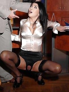 Skirt XXX Pics